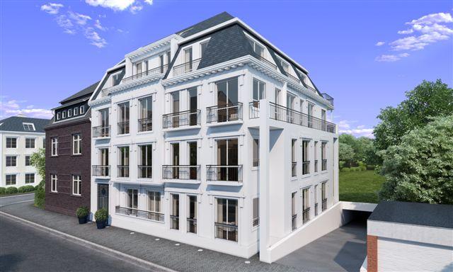 Wohnung Oberkassel Düsseldorf Blog
