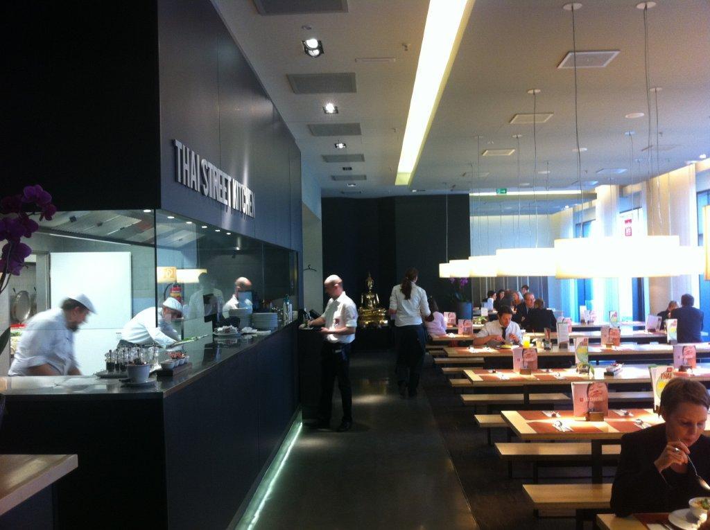 thai-restaurant city | Düsseldorf Blog