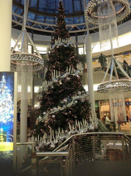 Weihnachtsbaum dusseldorf