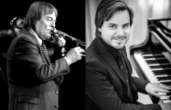 Bill Watrous feat. Gero Körner_(c)Dugan-Biesenbach