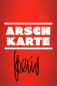 Heino_Arschkarte