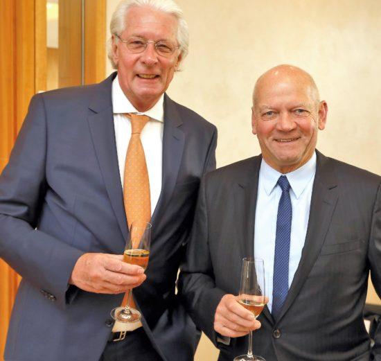 Preisverleihung der Klueh-Stiftung zur Foerderung der Innovation in Wissenschaft und Forschung in Berlin, Copyright: DAVIDS/Sven Darmer, 19.05.2016