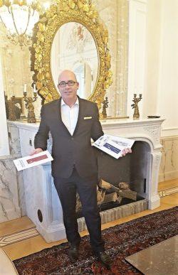 VDR Zertifizierung_Hoteldirektor Bertold Reul_klein