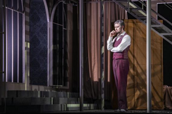 """Mozarts letzte Oper: """"La clemenza di Tito"""" hat am Samstag Premiere im  Opernhaus Düsseldorf : Düsseldorf Blog"""