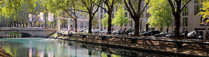 Düsseldorf Blog
